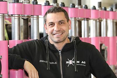 Mario Ritter